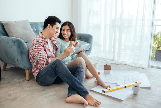 4 điều cần làm cho năm đầu sống trong hôn nhân trôi qua thật ngọt ngào và đáng nhớ