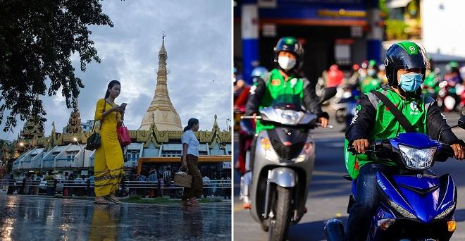 Các công ty quản lý đầu tư tại Đông Nam Á vẫn còn ngân sách chi kỷ lục 8,7 tỷ USD