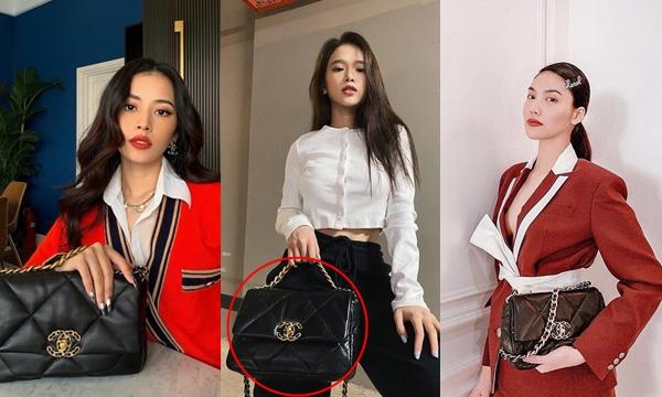 """Sắm túi hơn 100 triệu, Linh Ka chứng tỏ độ chịu chơi chẳng """"ngán"""" đàn chị showbiz"""