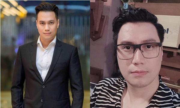 Sau thảm họa thẩm mỹ, Việt Anh phát tướng - còn đâu vẻ nam tính, góc cạnh trước đây