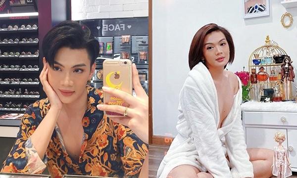 """Đào Bá Lộc ngày càng nữ tính: chăm ăn diện """"trễ nải"""", làm nail nhọn, nuôi tóc dài bánh bèo"""