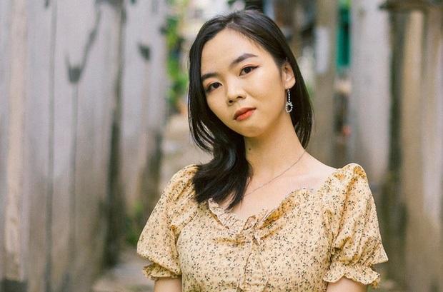 Nữ sinh thứ 2 ở An Giang đạt 10 điểm Ngữ văn tốt nghiệp THPT tiết lộ chỉ học đến 11h là đi ngủ