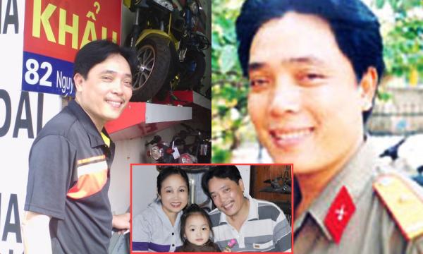 """NSƯT Minh Tuấn: Nổi tiếng vì suốt 20 năm không ai cho làm """"người tốt"""", thèm được """"làm người tử tế"""" dù chỉ 1 phút"""