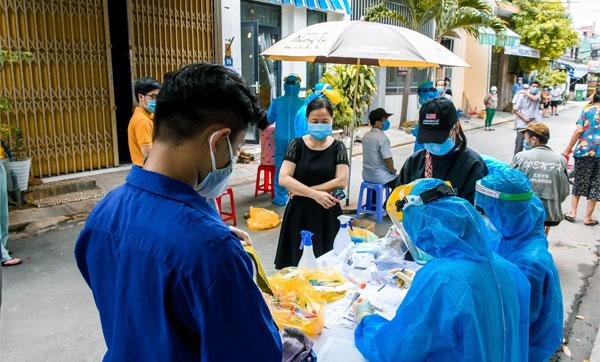 Đà Nẵng có thêm 1 ca nhiễm Covid-19 mới, cả nước có tổng cộng 1.040 ca