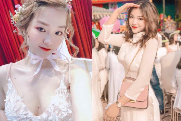 Thấy bạn thân thi Hoa hậu Việt Nam 2020, nữ sinh 2k2 cũng đăng ký thi dù bận thi tốt nghiệp THPT