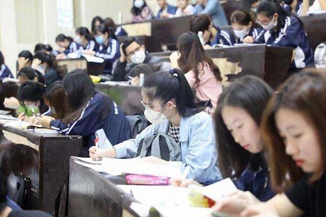 Điểm sàn xét tuyển 6 trường đại học: Muốn xét vào Ngoại thương ít nhất đạt 16,5 điểm