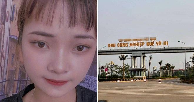Cháu gái 17 tuổi đi làm ở Bắc Ninh mất liên lạc hơn 2 tuần, ông bà ngoại cầu cứu cộng đồng mạng