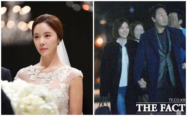 """Đường tình khốn khổ của """"nữ hoàng rating"""" Hwang Jung Eum: 10 năm yêu nhầm người, lấy đại gia vẫn ly hôn cay đắng"""