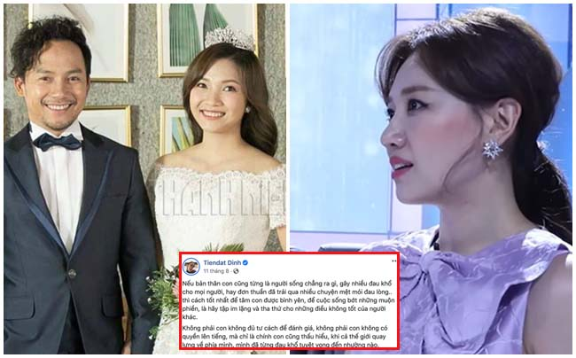 """Hari Won bị chỉ trích """"đục nước béo cò"""" khi tiếp tục lôi tình cũ lên truyền hình kể lể chuyện xưa"""