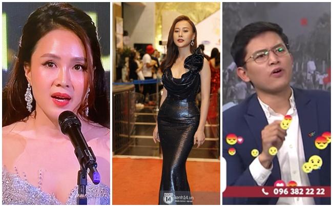 """Những hình ảnh ấn tượng nhất VTV Awards 2020: Hồng Diễm vượt Phương Oanh, BTV """"mặn"""" nhất VTV thắng lớn"""