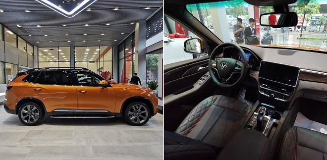 """Cộng đồng xôn xao với siêu xe 5 tỷ mới ra mắt của VinFast: """"Xe dành cho chủ tịch trẻ thích lái xe"""""""