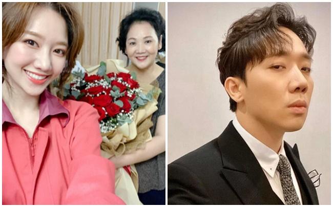 """Mối quan hệ kỳ lạ của Trấn Thành và mẹ ruột Hari Won: Không bao giờ gọi """"mẹ vợ"""", vừa gặp bị mắng giả tạo, nịnh bợ"""