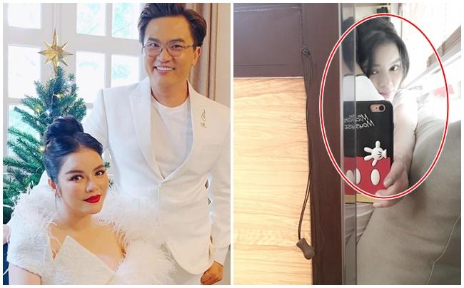 Đường tình lận đận của nữ đại gia Lý Nhã Kỳ: 9 năm yêu con trai nhà quyền thế, chụp hình cưới với MC Đại Nghĩa