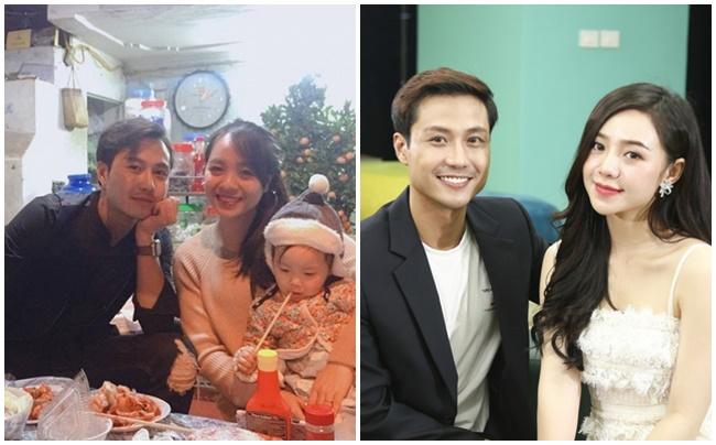 Chân dung vợ cũ xinh đẹp kín tiếng của diễn viên Thanh Sơn trước khi ly hôn và dính tin đồn tình ái với Quỳnh Kool