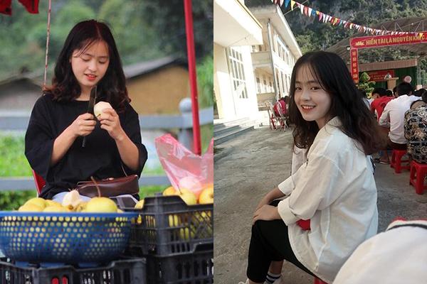 Cuộc sống hiện tại của hot girl bán lê Hà Giang sau 2 năm nổi tiếng cùng vụ lùm xùm chuyện tình cảm với bạn trai