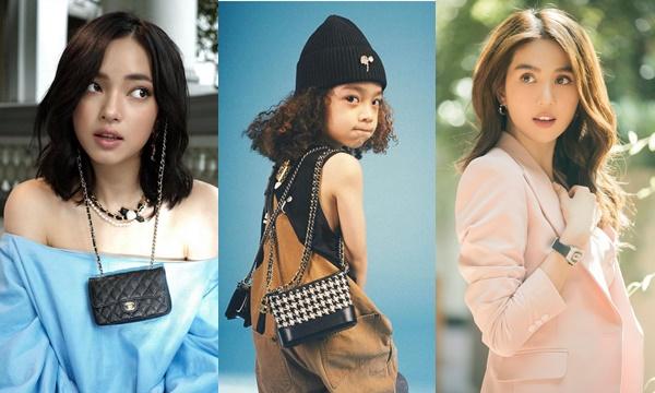 """Set túi mini hot hit hơn nửa tỉ của Chanel được sao Việt sắm rầm rộ: từ """"ông bố bỉm sữa"""" Cường Đô La đến """"Nữ hoàng nội y"""" Ngọc Trinh"""