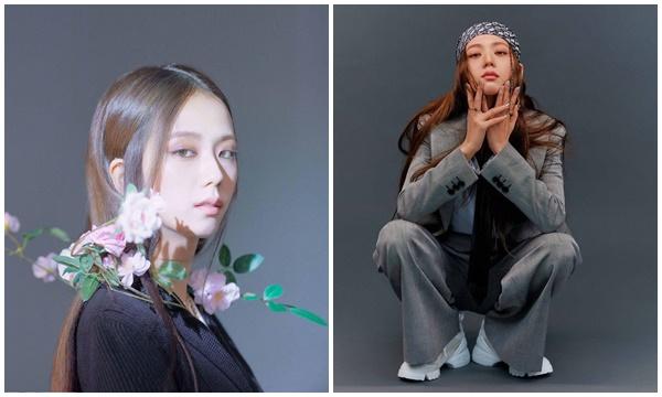 """Make up """"sương sương"""", Jisoo - BlackPink được khen hết lời tựa nàng thơ Dior"""
