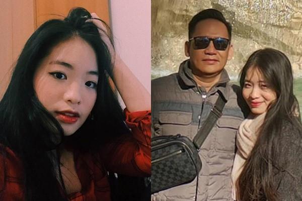 Con gái kín tiếng của Duy Mạnh: Là du học sinh, có tố chất nghệ thuật nhưng từ chối vào showbiz