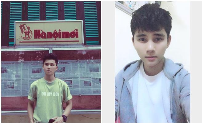 Chị em đua nhau đòi thi vào ĐH Mở Hà Nội khi thấy nam sinh của trường điển trai như tài tử Thái Lan