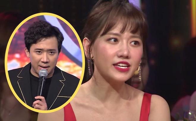 Hari Won tiết lộ lý do không được đứng tên bất kỳ tài sản nào với Trấn Thành sau khi kết hôn