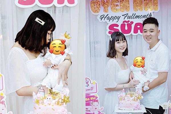 """Bạn thân của Linh Ka - nhân vật đình đám trong nhóm """"hot teen"""" bất ngờ sinh con khi mới 18 tuổi"""