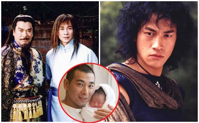 """Dàn sao phim """"Phong Vân"""" sau 20 năm: Người bị Chung Tử Đơn hại tuột dốc, kẻ thành đại gia bạc tỷ"""