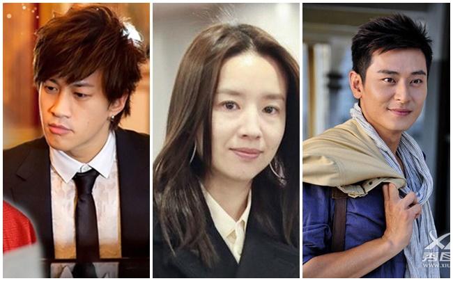 """Bộ 3 """"Lương Sơn Bá - Chúc Anh Đài"""" sau 13 năm: Người chung thủy 9 năm, kẻ mất sự nghiệp vì ngoại tình"""