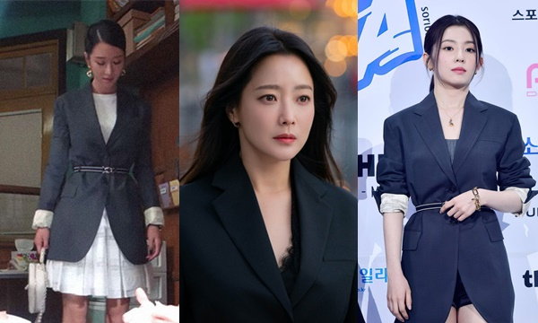 """Tưởng Seo Ye Ji tượng đài thời trang bất bại ai dè gặp """"quốc bảo nhan sắc"""" này cũng phải dè chừng, Irene kiêng nể"""