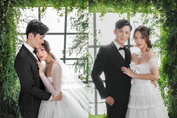 """Cặp đôi hot nhất """"Người Ấy Là Ai"""" mùa 3 Cara - NoWay khiến fans bấn loạn khi đi chụp ảnh cưới: Phải chăng cả 2 sắp về chung 1 nhà?"""