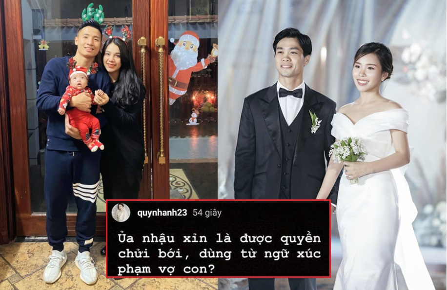 Cuộc sống hôn nhân của làng bóng Việt: Kẻ ngôn tình lại hoá ngôn lù, người im lặng lại hạnh phúc bền lâu
