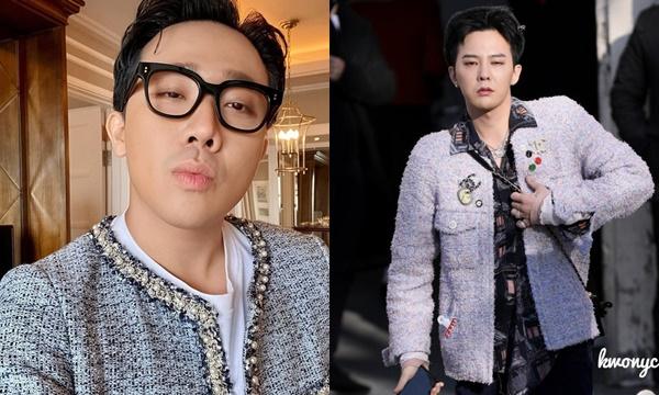 Học tập G-Dragon kiểu nửa vời, Trấn Thành bị chê như mặc áo của vợ