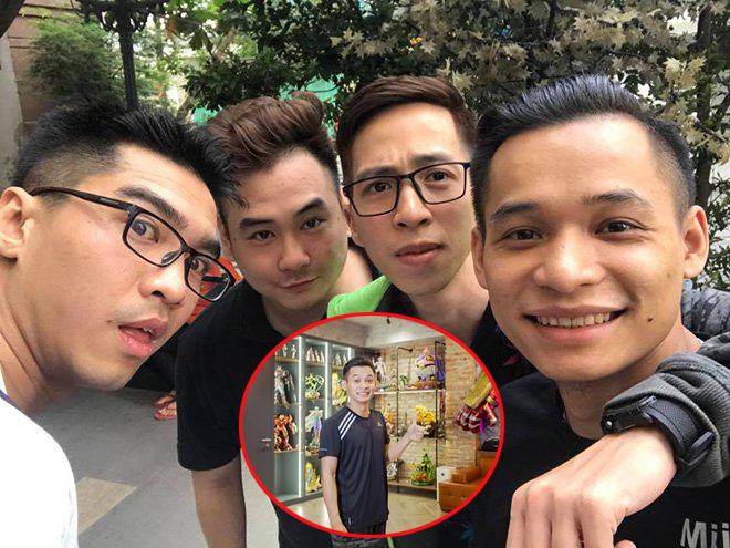 """Đọ tài sản của """"tứ hoàng streamer Việt"""": Người lương 7,8 triệu, kẻ gia thế khủng làm vì đam mê"""