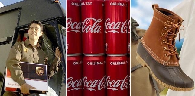 Câu chuyện của 5 nhãn hàng huyền thoại chứng minh lịch sử góp phần làm nên giá trị thương hiệu