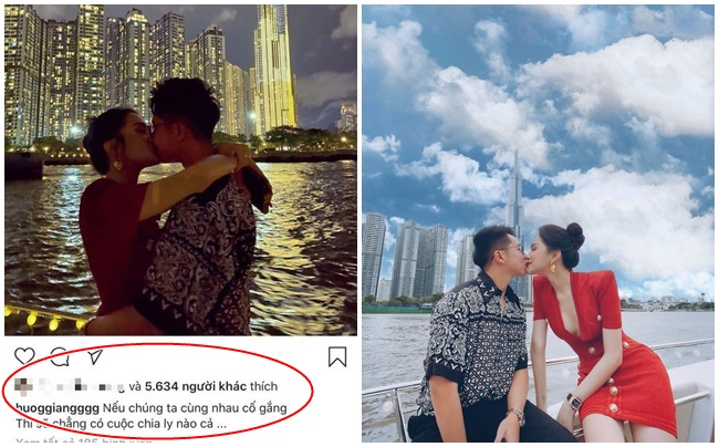 """Sau nụ hôn trên du thuyền lãng mạn, Hương Giang lần đầu nhắc lại """"chuyện chia tay"""" với CEO Matt Liu"""