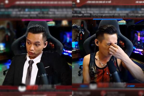 """Độ Mixi đổi phong cách """"tóc tai vuốt vuốt, mặc vest bảnh bao"""", dân tình thốt lên: Anh Phùng Thanh Lịch như MC truyền hình"""