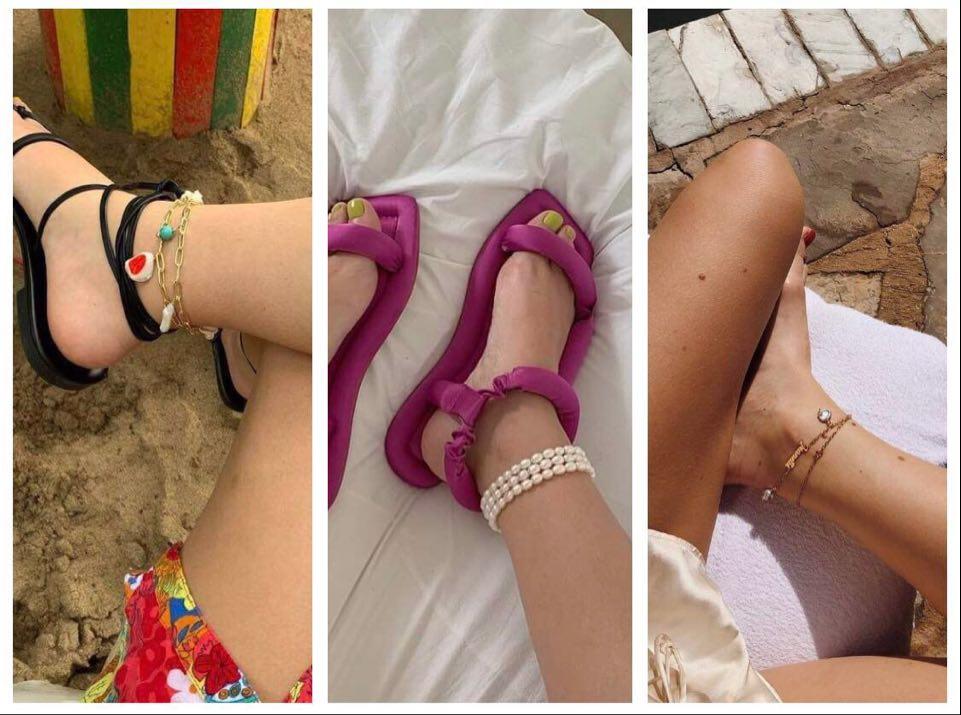 Tranh thủ thời tiết còn cho phép mặc váy thì đừng bỏ qua 3 mẫu lắc chân xịn xò này các nàng nhé