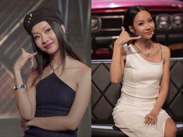 """Suboi dát đầy đồ hiệu nhưng """"alo"""" hết từ tập này sang tập kia của Rap Việt"""