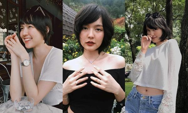 """Soi gu thời trang của """"nàng thơ"""" mới của Sơn Tùng: Đẹp đơn giản chẳng cần phô trương"""