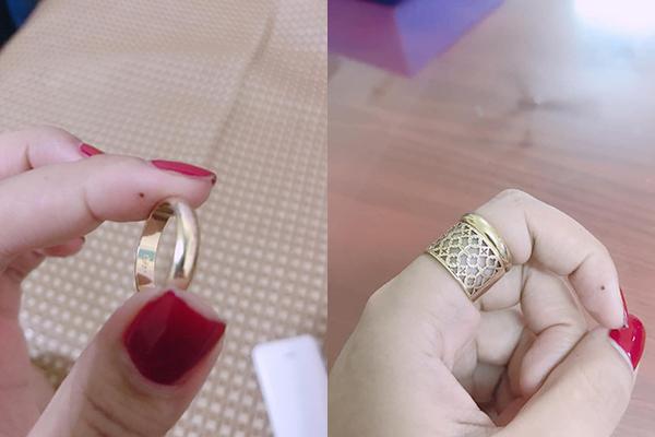 Cô dâu đăng đàn tố người em thân thiết tặng món quà cưới là 1 chỉ vàng giả khiến dân tình bức xúc