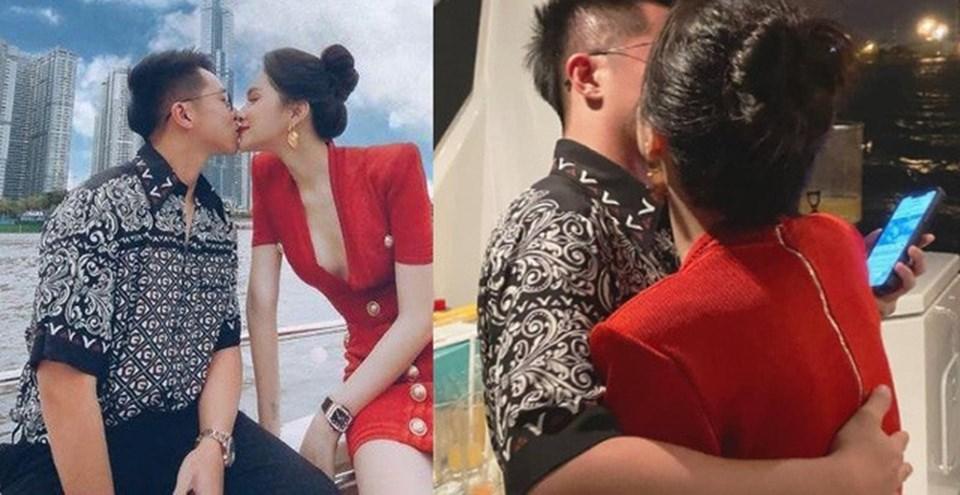 Hành trình yêu chớp nhoáng của Hương Giang - Matt Liu: Tình yêu gameshow liệu có bền?