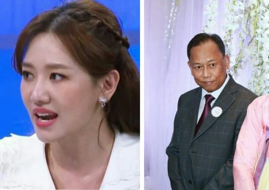 Hari Won tiết lộ bí mật về người bố ruột: Nghe lén điện thoại con gái, cấm gặp gỡ đàn ông