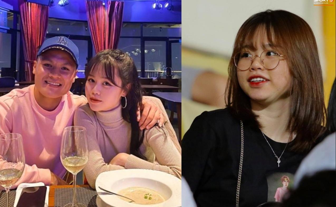 """""""Thuyết âm mưa"""" của Quang Hải khi yêu: Vỗ béo Huỳnh Anh để không phải tranh giành với ai"""