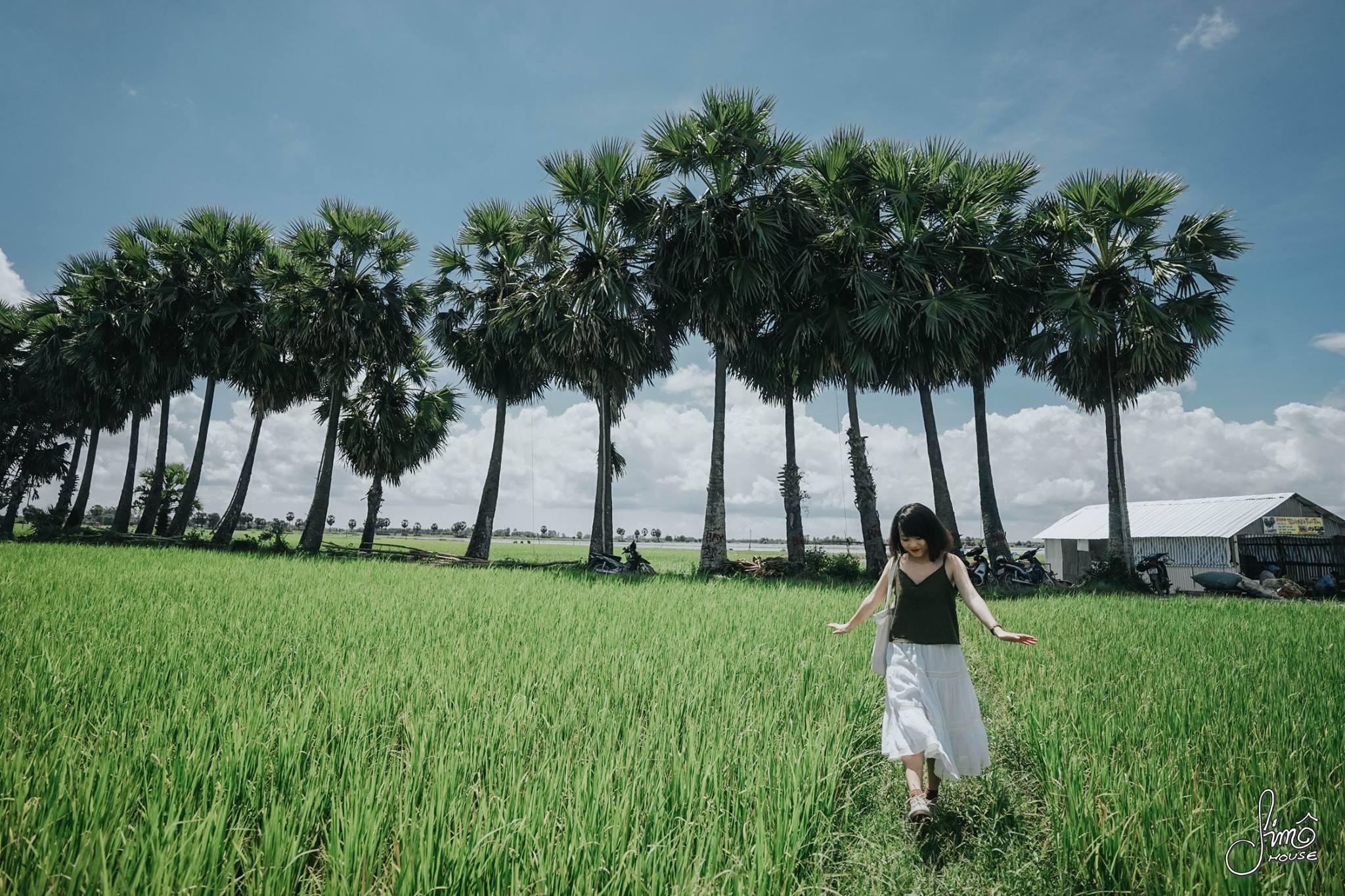 Đi An Giang ngay nhé, bạn sẽ phải lòng lập tức mảnh đất miền Tây thân thương như cô bạn travel blogger Linh Hà