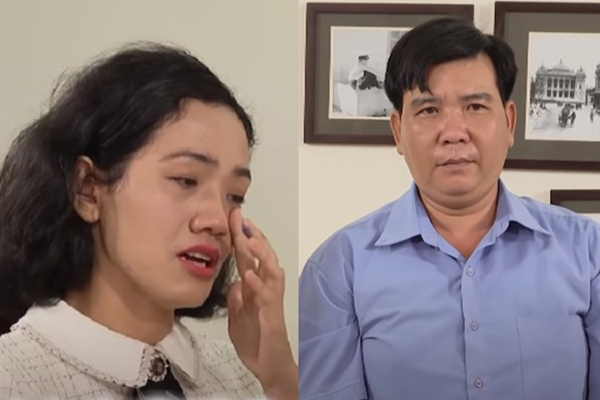 Từng bị bạn trai cũ mắng thậm tệ, cô gái 37 tuổi khóc nức nở ngay trên sóng truyền hình