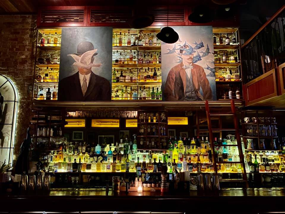 """Ai là """"bigcity girls"""" đảm bảo biết 4 quán pub cực chill ở Hà Nội, đảm bảo lúc đi hết mình lúc về hết buồn"""