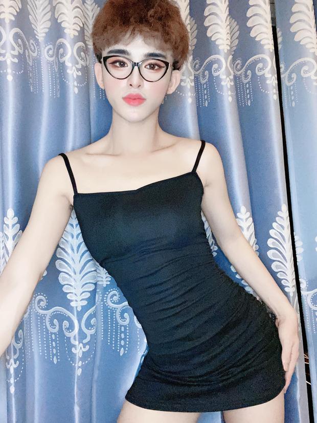 Trần Đức Bo vượt mặt nhiều mỹ nhân lên Top 2 Hoa hậu chuyển giới Việt Nam: Muốn soán ngôi Hương Giang hay gì?
