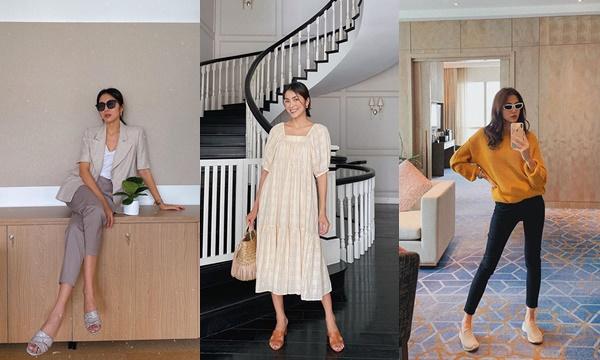 Học Hà Tăng bí kíp lên đồ thu đông cực fashion, chị em làm theo đảm bảo không hối hận