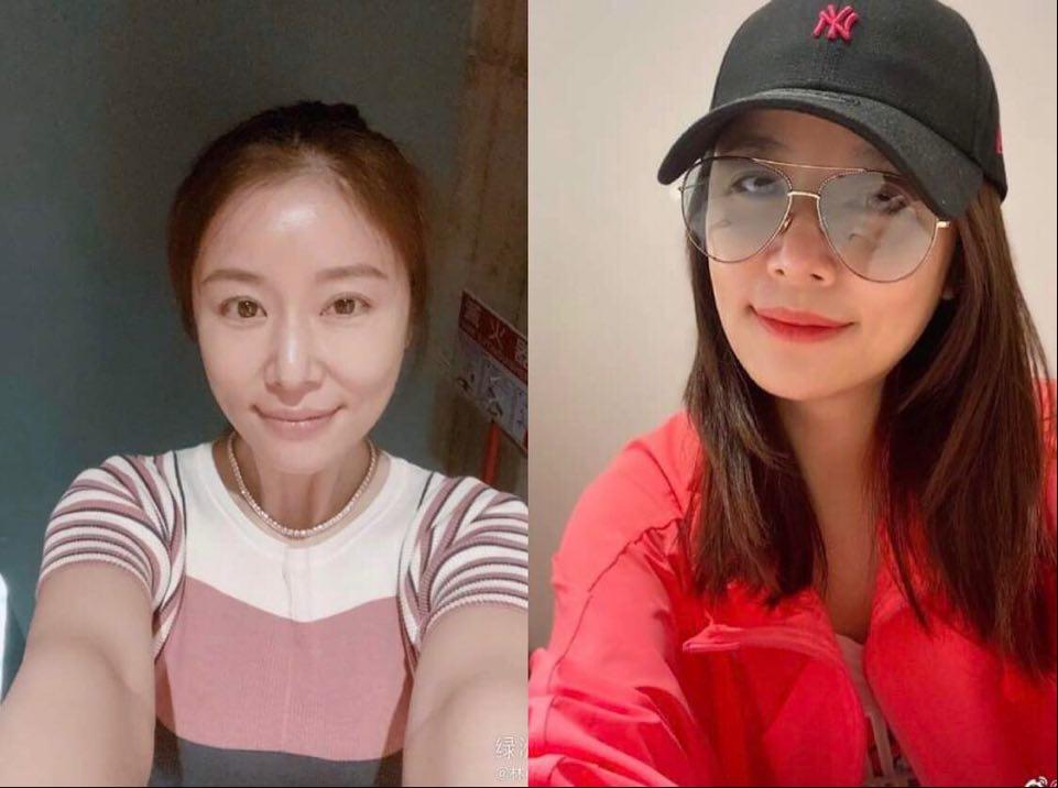 Lâm Tâm Như khoe mặt mộc ở tuổi 44 khiến fan chỉ biết thốt lên ông trời bỏ quên cô rồi