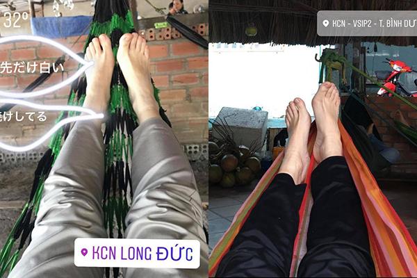 """Màn review võng Việt Nam """"chất như nước cất"""" của cô nàng Nhật Bản: Dù trời có sập thì cũng phải ngả lưng nằm nghỉ đã"""