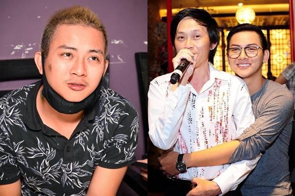 Hoài Lâm bỏ hẳn nghệ danh do bố nuôi đặt cho, lập ban nhạc mới: Tình cha con như nào đây?